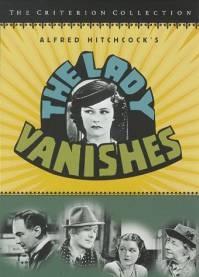 The Lady Vanishes (c) Gaumont British Picture Corporation of America