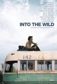 Poster Into the Wild (c) Paramount Vantage