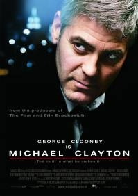 Poster Michael Clayton (c) Independent Films
