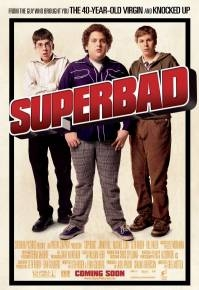 Poster Superbad (c) Sony Pictures Entertainment