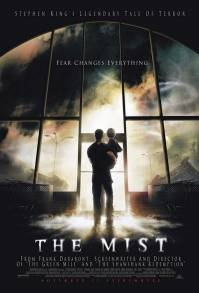 Poster The Mist (c) Dimension Films