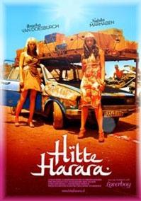 Poster Hitte/Harara (c) A-Film Distribution