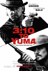 Poster 3:10 to Yuma (c) Moonlight