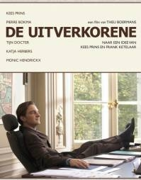 Poster De Uitverkorene (c) A-Film