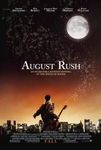 Poster August Rush (c) Warner Bros