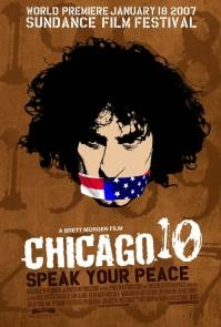 Poster Chicago 10