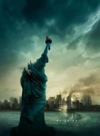 Poster Cloverfield (c) Paramount Pictures