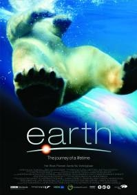 Poster Earth (c) Independent Films