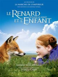 Poster Le renard et l'enfant (c) Buena Vista International