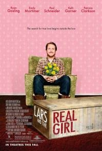 Poster Lars and the Real Girl (c) MGM