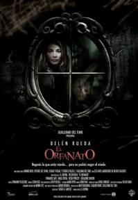 Poster El Orfanato (c) Picturehouse Entertainment