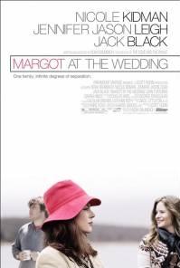 Poster Margot at the Wedding (c) Paramount Classics