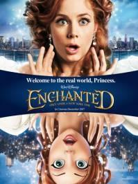 Poster Enchanted (c) Buena Vista International