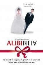 Voorlopige poster Alibi (c) Independent Films