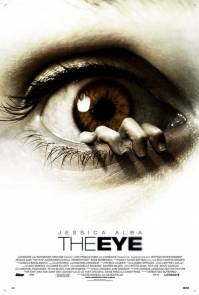 Poster The Eye (c) RCV