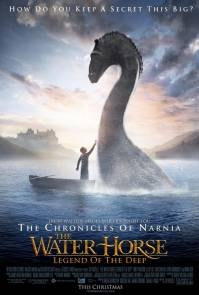 Poster The Water Horse (c) 20th Century Fox