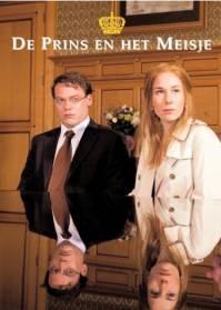 Poster De prins en het meisje (c) Motel Films