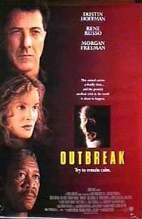 Poster Outbreak (c) Warner Bros.