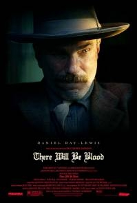 Poster There Will Be Blood (c) Paramount Vantage