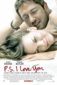 Poster P.S. I Love You (c) Warner Bros. Pictures