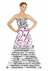 Poster 27 dresses (c) Fox Films