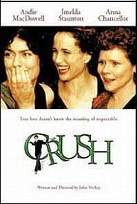 Poster 'Crush' (c) 2002 RCV.