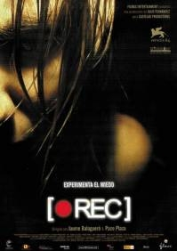 Spaanse poster [rec]