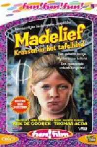 Poster 'Madelief' © 1998 RCV Films