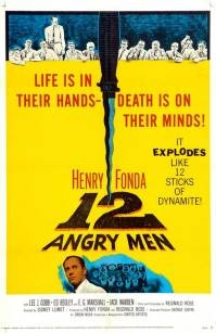 Poster Twelve Angry Men (c) MGM