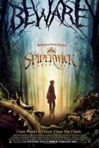 Poster The Spiderwick Chronicles (c) Paramount Pictures