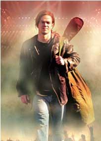 Mark Wahlberg als de wannabee die de kans van zijn leven krijgt (c) 2001 Warner Bros.