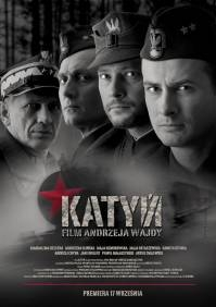 Poster Katyn (c) Akson Studio Production