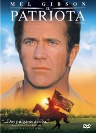 DVD The Patriot (c) Sony Pictures Home Entertainment