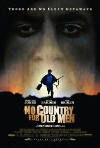 Poster No Country For Old Men (c) Miramax