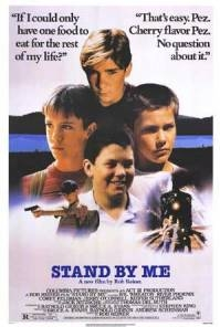 Poster Stand By Me (c) Columbia Pictures