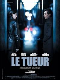 Poster Le tueur