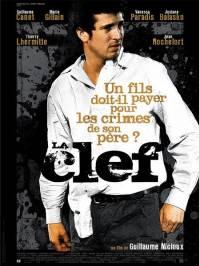 Poster La Clef