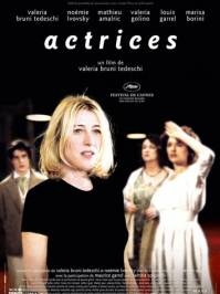 Poster Actrices (c) Wild Bunch