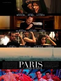 Poster Paris (c) Mars Distribution