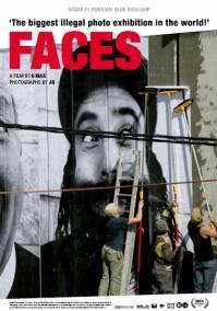Poster Faces (c) CinemaDelicatessen