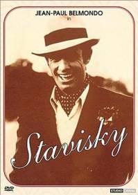 DVD-hoes Stavinsky