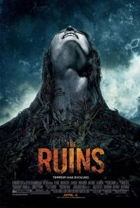 Poster The Ruins (c) Dreamworks