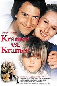 Poster 'Kramer vs. Kramer' © 1979 Columbia Pictures