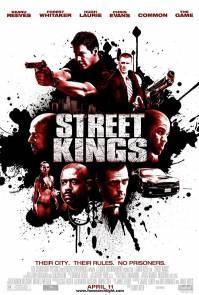 Poster Street Kings (c) Fox Streetlight Pictures