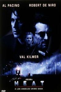 Poster van 'Heat' © 1995 Warner Bros.
