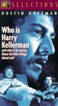 Poster Who is Harry Kellerman..