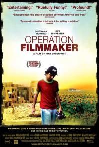 Poster Operation Filmmaker