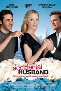 Poster Accidental Husband (c) Independent Films