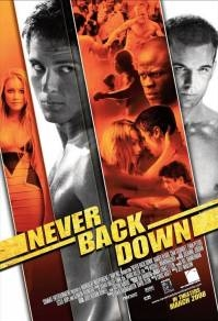 Never Back Down (c) Summit Entertainment