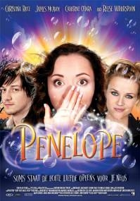 Poster Penelope (c) RCV Entertainment